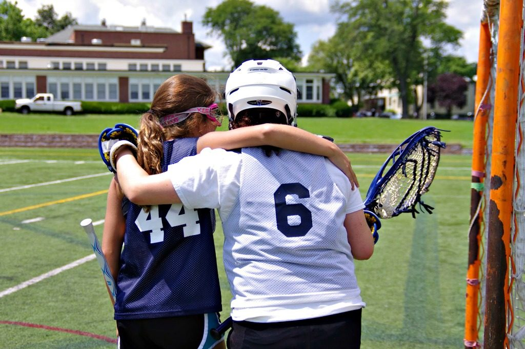 Recognizing Lacrosse Burnout In A Young Athlete