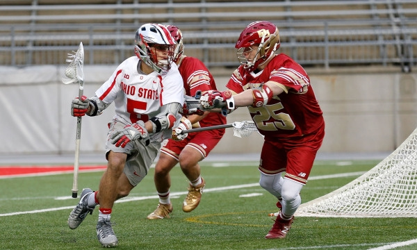 Ohio State Playing For Lacrosse National Championship