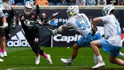 Premier Lacrosse League Expands For Season 2